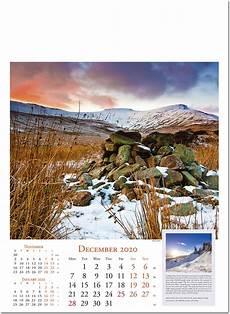 Calendar Landscape Light Amp Landscape Calendar 2020 Rose Calendars