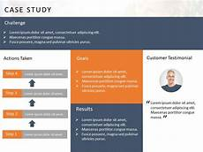 Case Study Powerpoint Template Case Study Powerpoint Template 17 Case Study Powerpoint