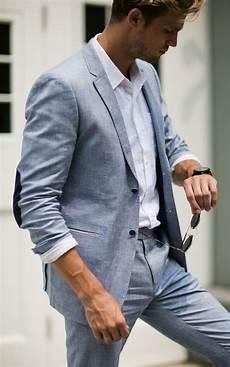 Light Grey Linen Suit Latest Coat Pant Designs Light Blue Linen Men Suit Casual