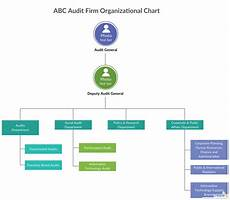 Technology Company Org Chart Org Chart For Company Audit You Can Edit This Template