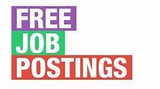 Job Posting Websites Free Job Posting Websites Strike Jobs