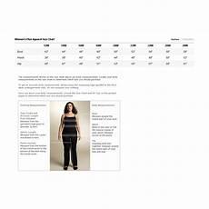 Xscape Plus Size Dresses Size Chart Xscape New Black Women S Size 22w Plus Embellished Sheath