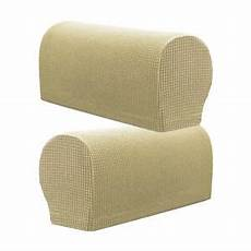 2pcs stretchy sofa armrest covers furniture arm rest cover