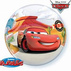22 inch single lightning mcqueen mater 1ctp
