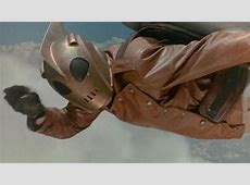 The Rocketeer is getting a reboot starring a black female