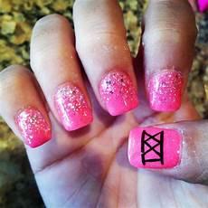 21st Birthday Nail Designs 21st Birthday Nails 21st Birthday Nails Sassy Nails