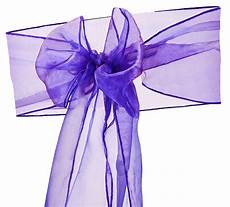 organza sashes event managers and stylists sydney