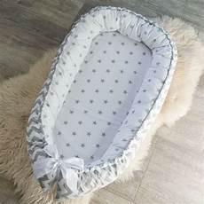 awesome sided baby nest for newborn babynest sleep