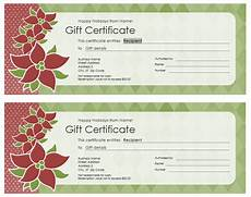Ms Word Gift Certificate Template Get A Free Gift Certificate Template For Microsoft Office