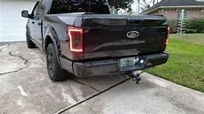 Anzo Lights F150 2015 F150 Anzo G2 Lights Are They Better Youtube