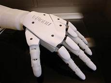3d Printed Prosthetic Hand Design 3d Printed Robotic Hand Design Hand Prosthetic 3d