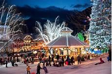 Leavenworth Wa Tree Lighting Why Leavenworth Wa Should Be Your Next Winter Destination