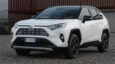 2019 toyota rav4 hybrid specs 2019 toyota rav4 hybrid exterior interior eu spec