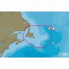 C Map Max Chart Card C Map Na Y937 Newfoundland C Map Max N C Map Max N Chart