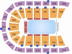 Huntington Center Seating Chart With Seat Numbers Huntington Center Tickets Toledo Oh Event Tickets Center