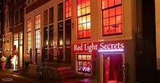 Chinatown Red Light District Amsterdam Red Light District Guided Walking Tour