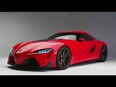 2019 toyota supra news 2019 toyota supra to get gazoo racing branding car news