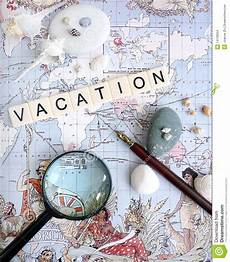 Planning For Vacation Vacation Planning Concept Stock Photo Image Of Concept