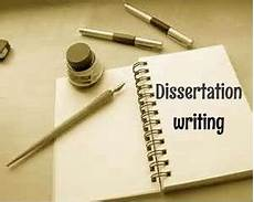 Writing Dissertation How To Write The Best Conclusion Chapter Of Your