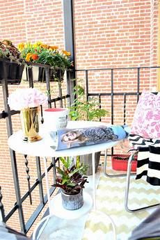 beckabella style balcony makeover