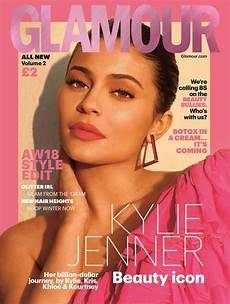 A Magazine Jenner On 3 Covers For Uk Magazine Talks