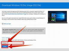 How to Create Windows 10 Bootable USB On Mac OS in 6 Steps