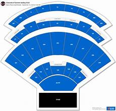 Daily S Place Detailed Seating Chart Daily S Place Amphitheater Seating Chart Rateyourseats Com