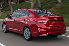 2019 Hyundai Accent by 2019 Hyundai Accent Review Autotrader
