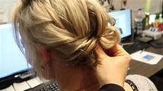 frisuren für dünnes haar zum selber machen frisur f 220 r d 220 nne feine haare