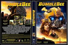 Free Movie Cover Bumblebee Custom Dvd Cover English 2018 Covertr