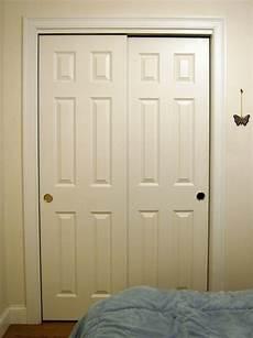 Sliding Closet Doors For Bedrooms Pieces Of Organized Bedroom Closet
