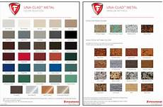 Firestone Sheet Metal Color Chart Firestone Expands Metal Palette To Include Seven New Colors