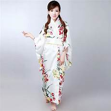 japanese clothes for s floral traditional japanese kimono idreammart
