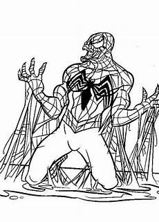 Ausmalbilder Zum Ausdrucken Venom Ausmalbilder Zum Ausdrucken 68