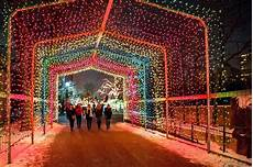 Dallas Zoo Hours Lights Zoolights Is Best Winter Lights Display In Chicago