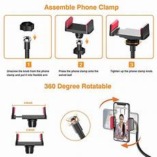 Ring Light Remote Selfie Ring Light Upgraded Ring Light With Wireless