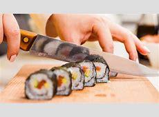 Sushi Making Class on 12/9