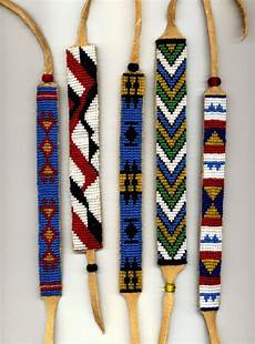 free american seed bead patterns jewelry
