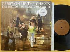 The Beautiful South Carry On Up The Charts Songs Beautiful South 187 Vinyl Therapy