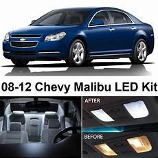 2012 Chevy Malibu Lights Auto Accessories Headlight Bulbs Car Gifts Chevy