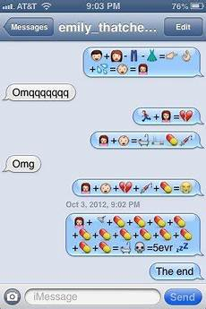 Stories Using Emojis Emoji Stories Funny Emoji Texts Emoji Texts Love Emoji