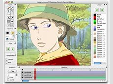 Best free 2D Animation Software and Cartoon Creator