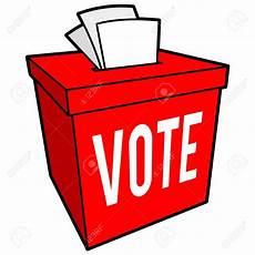 Voting Box Elections For Bepton Parish Council Bepton West Sussex