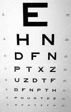 Eye Exam Reading Chart Pin On All About Eyes
