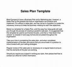sales strategy business plan sample sales plan template 17 free documents in pdf