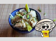 FunGuy Mushrooms FunGuy?s Chicken and Mushroom Mirin Ramen
