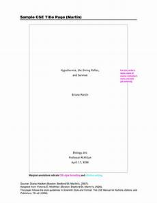 Title Page Research Paper Research Title Page Templates At Allbusinesstemplates Com