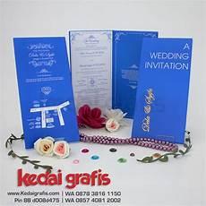 harga cetak undangan di pagarsih bandung undangan pernikahan unik kartu undangan nikah murah