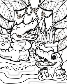 coloring pages jungle jungle coloring pages zoo