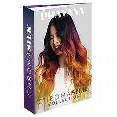 Pravana Hair Color Chart Pravana Chromasilk Chromasilk Hair Color Chart